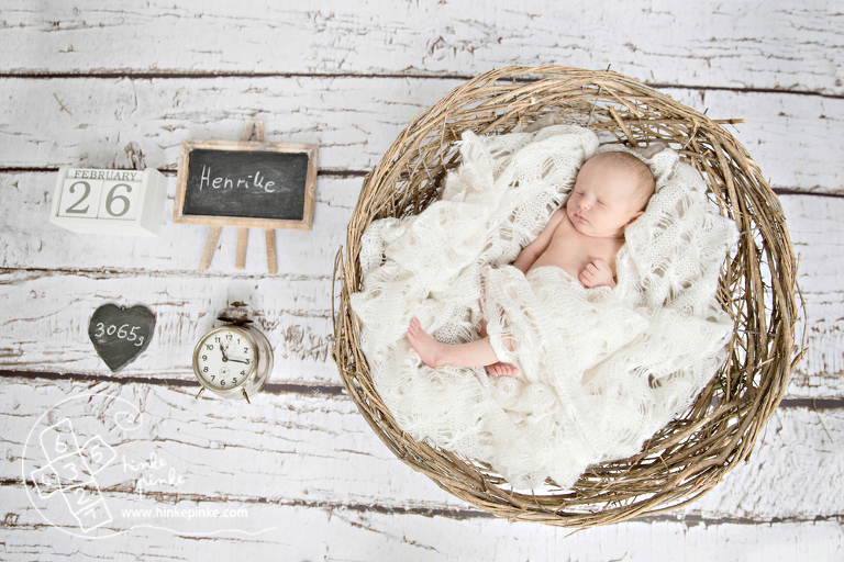 Babyfotos Neugeborenenfotos Babyfotografin Hinke Pinke (1)